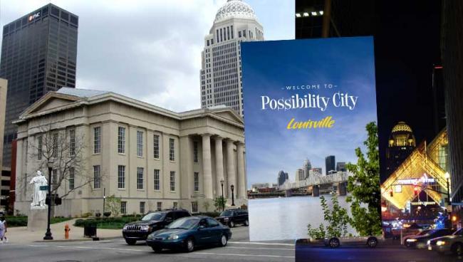 Possibility City