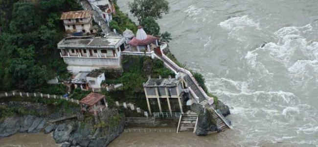 CHAR DHAM: A pilgrim's progress