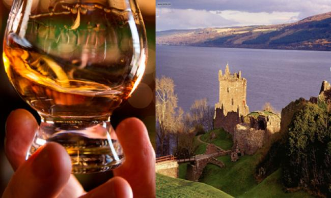 Scotland set to attract 70,000 in Whisky Month