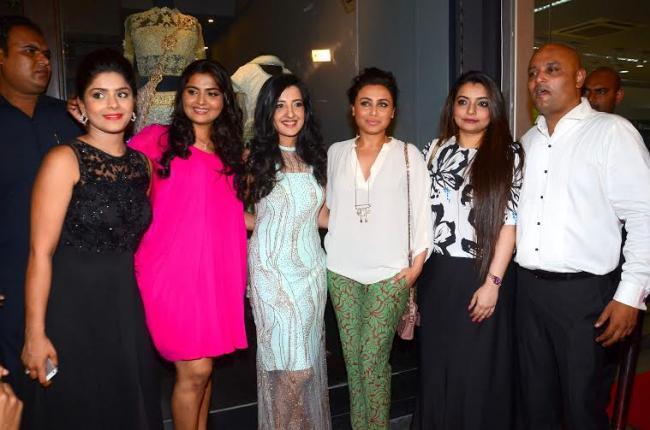 Mumbai: Amy Billimoria's House of Design opens store