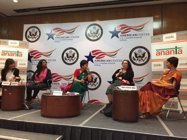 American Center hosts fifth edition of 'Our Voices , Our Journey' in Kolkata