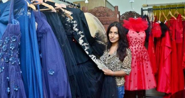 I wanted to give confidence to women: Neeva Debnath