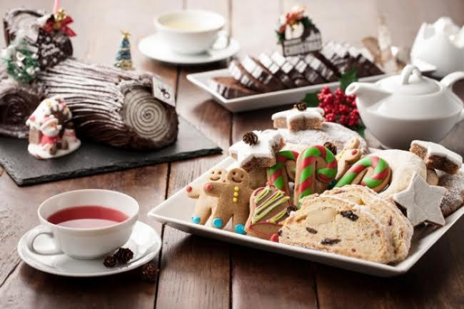 Five Must Visit Restaurants You Need To Try Out this Christmas