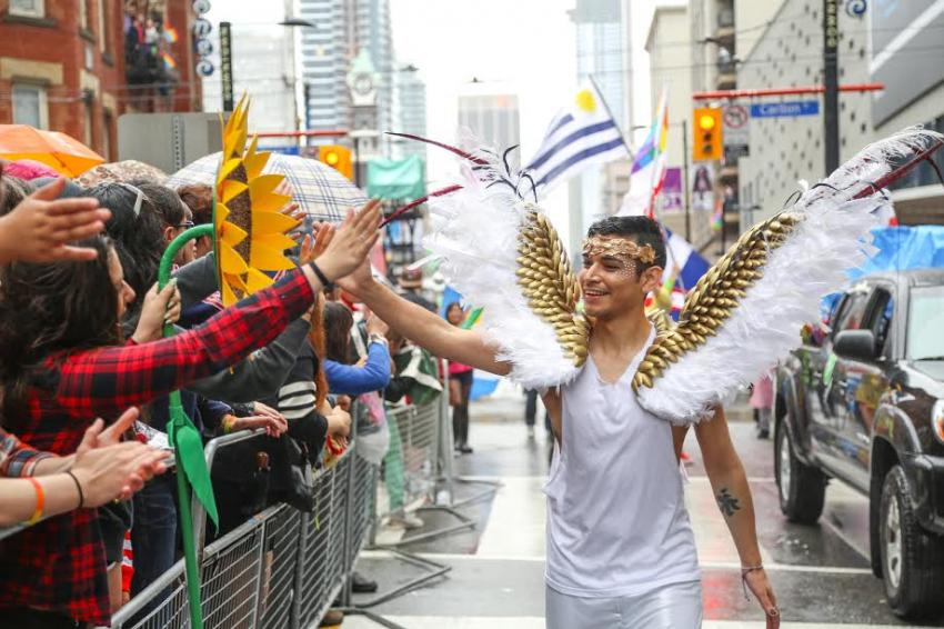 Pride Toronto: The biggest LGBTQ party this June is in Toronto