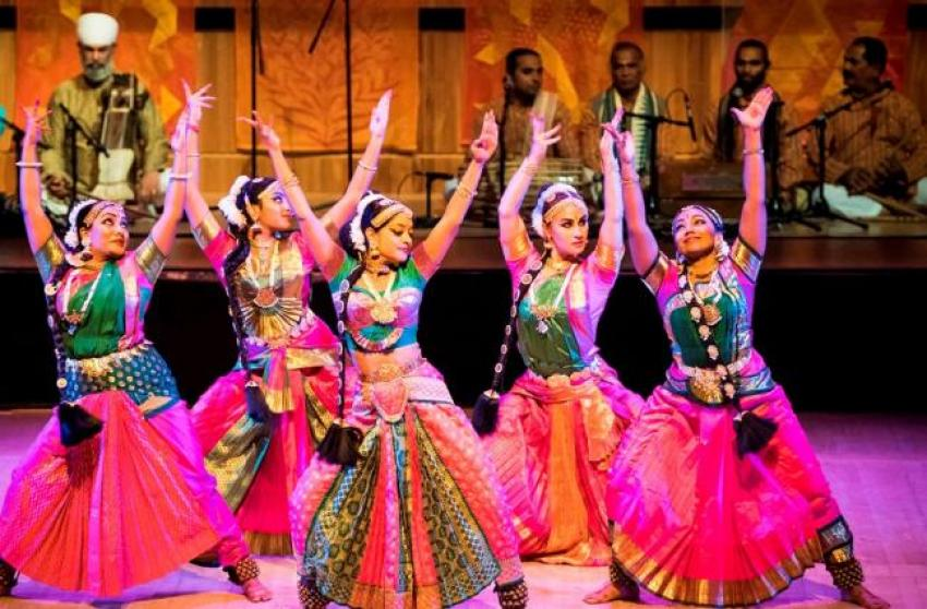 Independence Gala marks the culmination of UK- India 2017 Year of Culture
