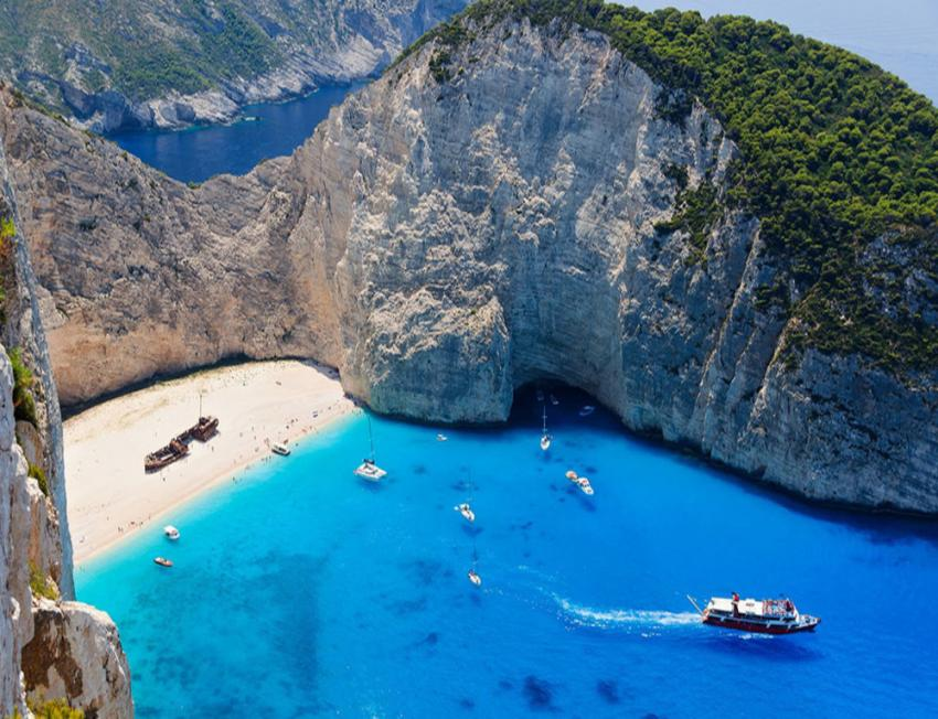 10 best beaches according to world's top travel professionals