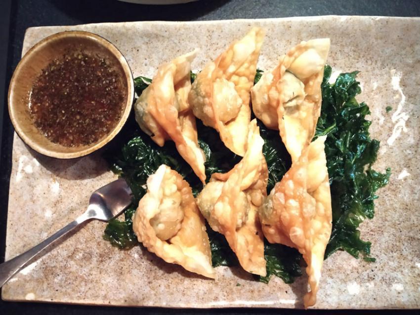 Mamagoto's new menu in Kolkata is inspired by Asian street food