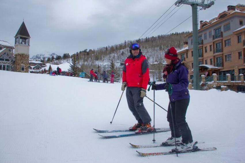 Best Ski Destinations in the USA for this Winter