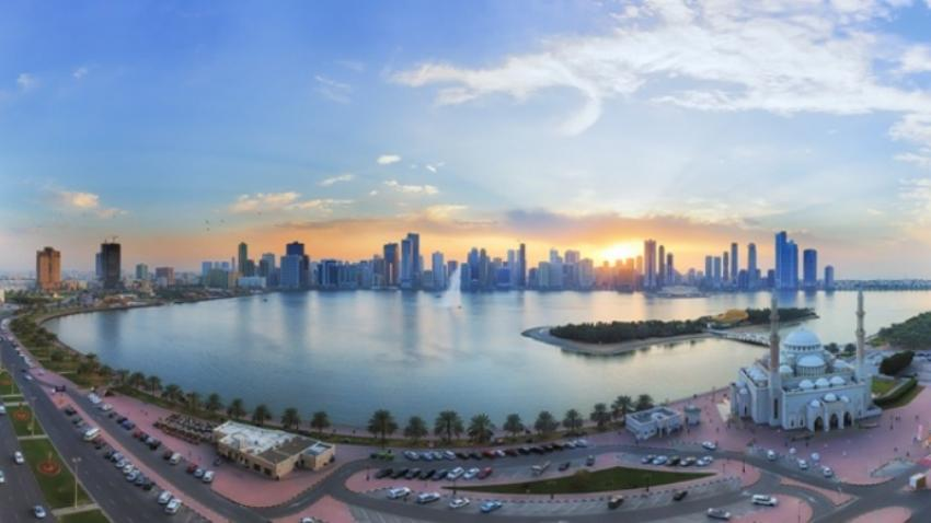 SHARJAH - Keeping Cultural Traditions Alive...
