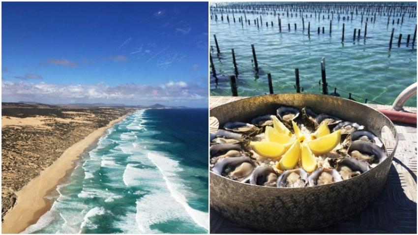 Port Lincoln /South Australia: Beauty rich and rare