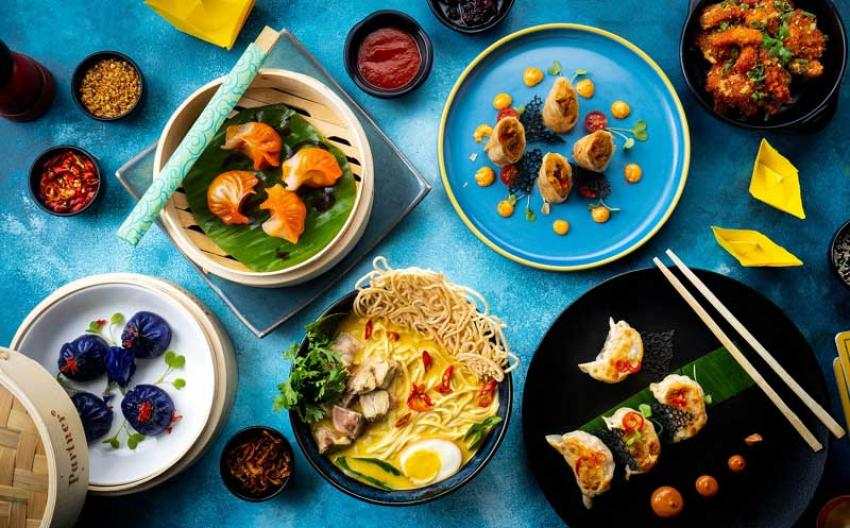 Five monsoon-ready restaurants in Kolkata