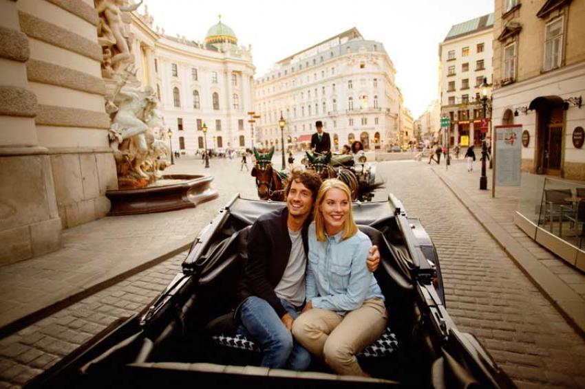 Vienna named most liveable city by The Economist