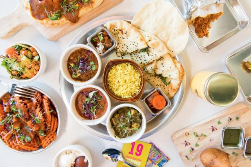 Indian fast casual food joint Curry Up Now in Northern California completes 10 years
