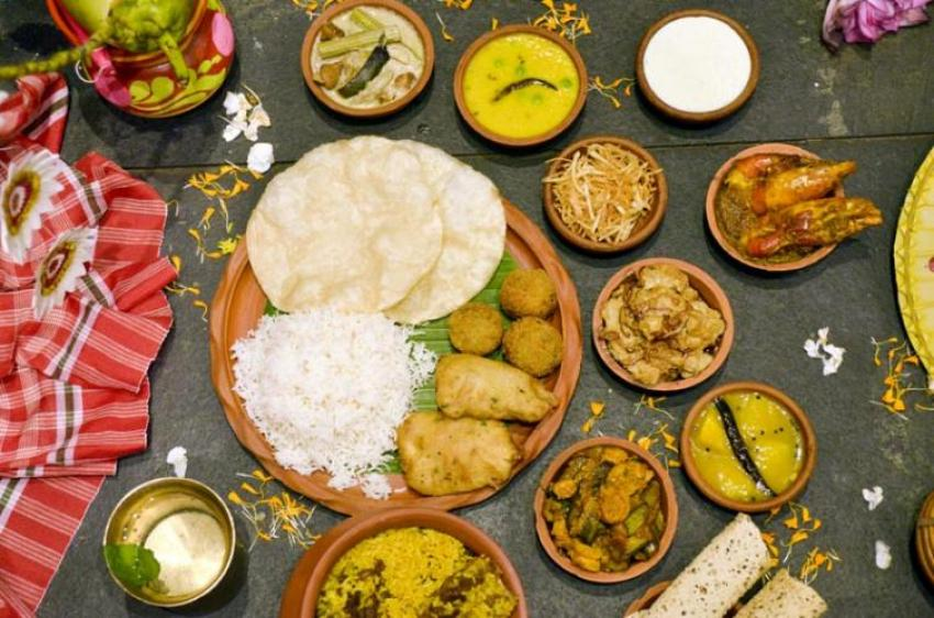 12 restaurants of Kolkata that offer a diverse menu this Durga Puja