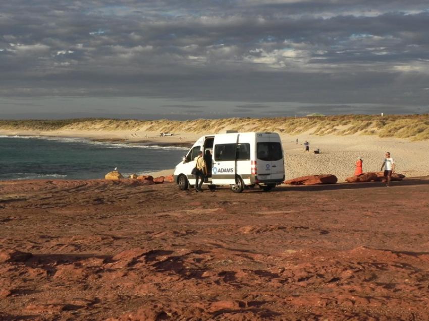 """""""Un-discover"""" Western Australia"""