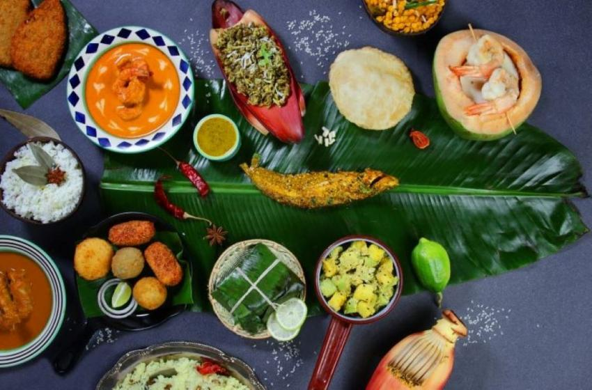 India Bistro's Rannaghor Food Festival offers Bengali cuisine