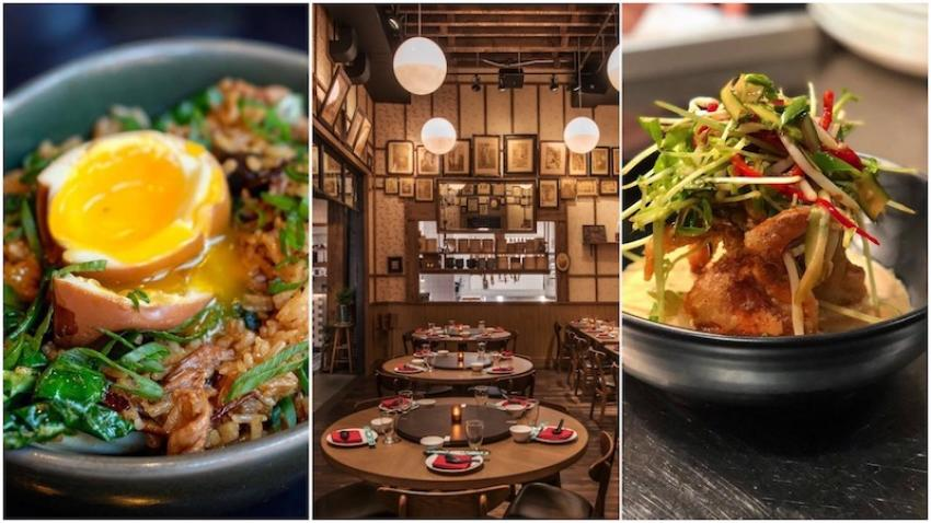 Duck Duck Goat: A foodies' favourite in Chicago's expanding West Loop