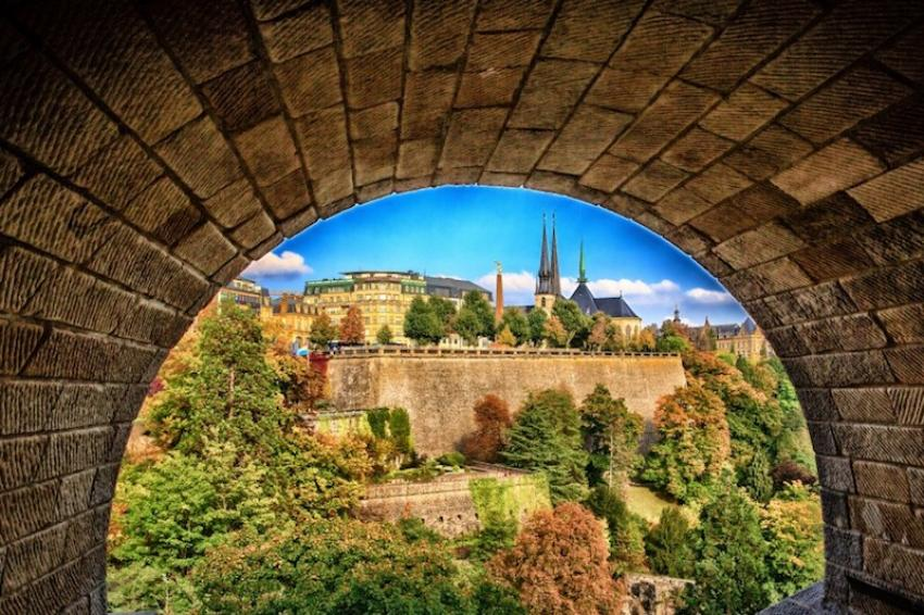Luxembourg: Europe's tiny nation and UNESCO heritage you must add to bucket list