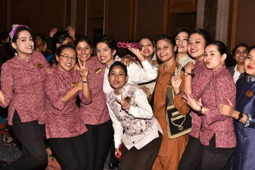 ITC Hotels Kolkata celebrate International Women's Day with fun filled activities