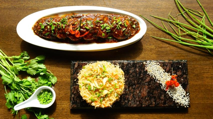 Kolkata's stylish bistro Quantum has drawn up an extensive delivery and takeaway menu