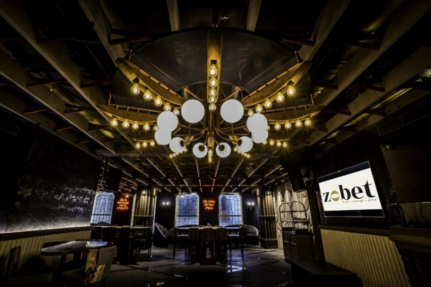 With bars allowed to open, Kolkata's new gastropub Zobet ready to welcome patrons