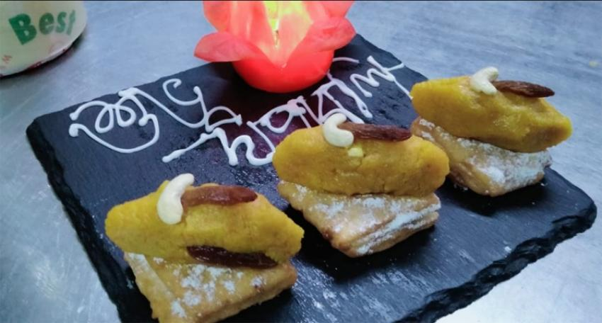It's Diwali and there are many a treat for Kolkatans!