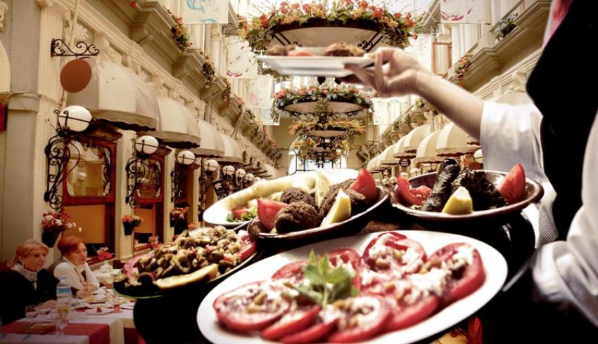 5 most delectable fish specialties in Turkish Cuisine