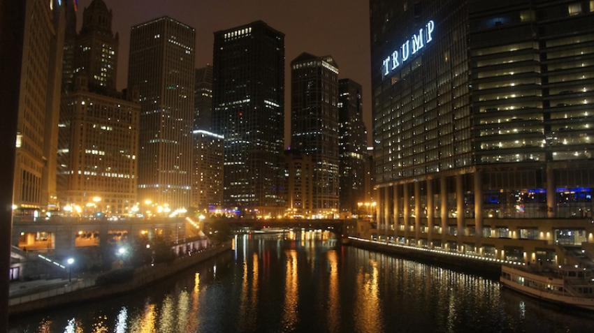 Connect with and experience Chicago despite lockdown