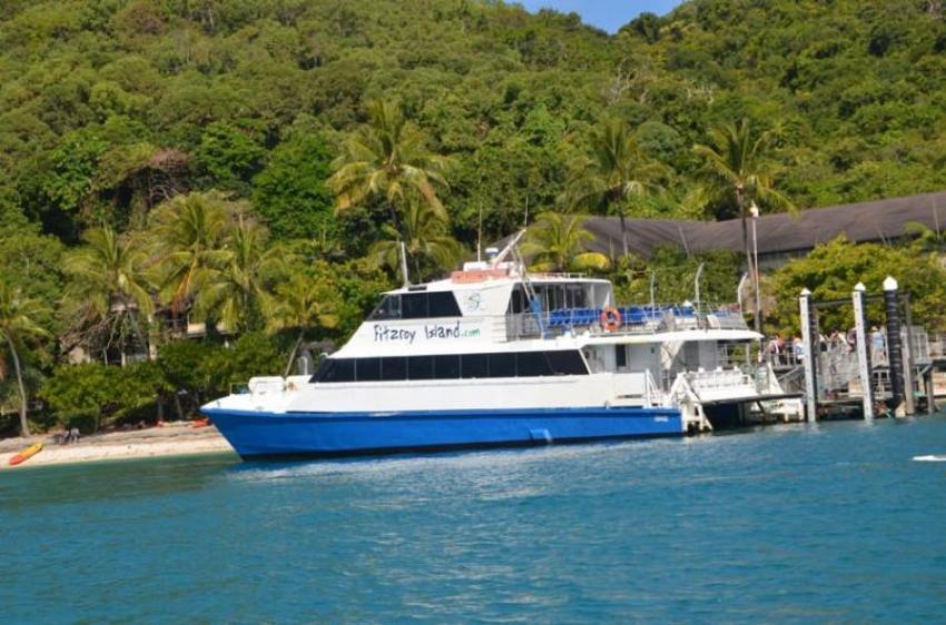 Cairns: Australia's sought-after waterfront destination woos Indian tourists