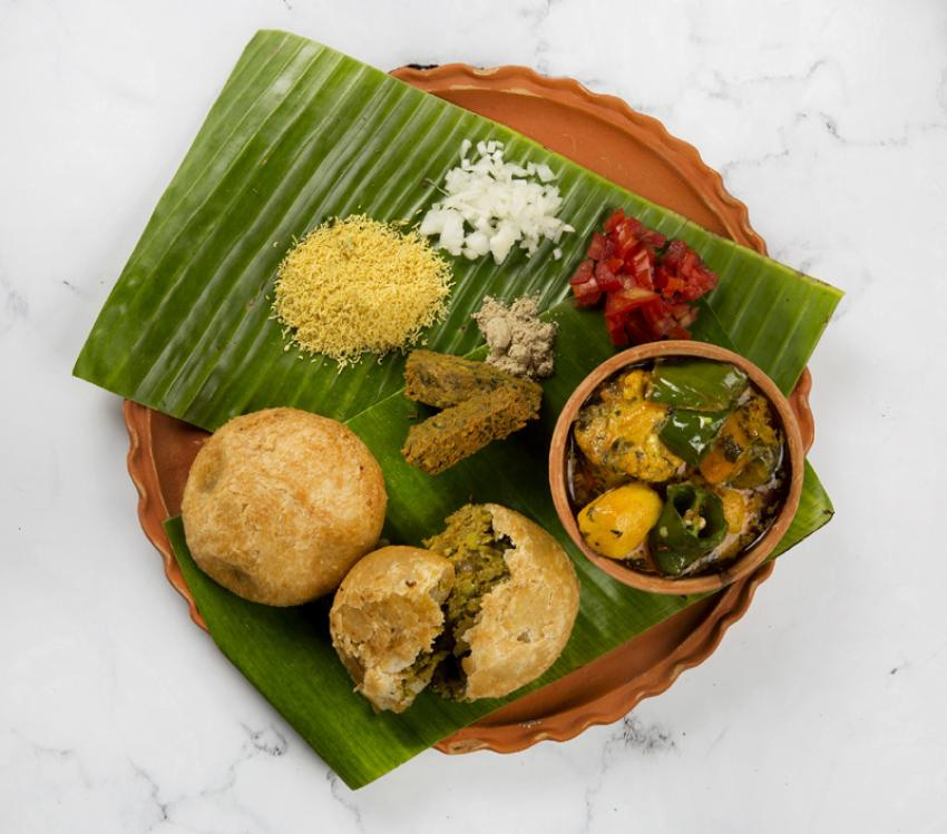 Paprika Gourmet launches special monsoon menu