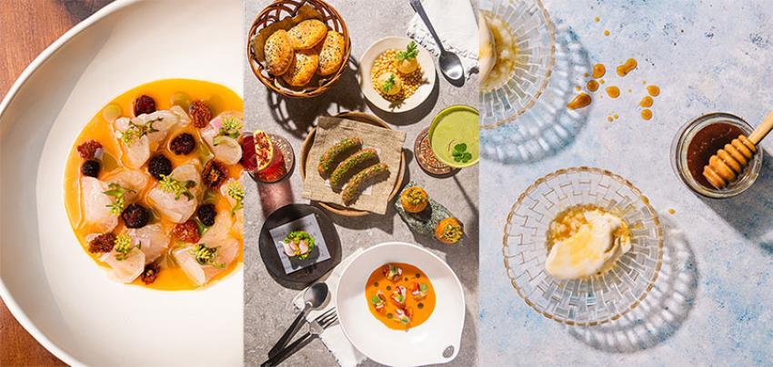Award-winning chef Prateek Sadhu on a 3-city culinary tour with ITC Hotels