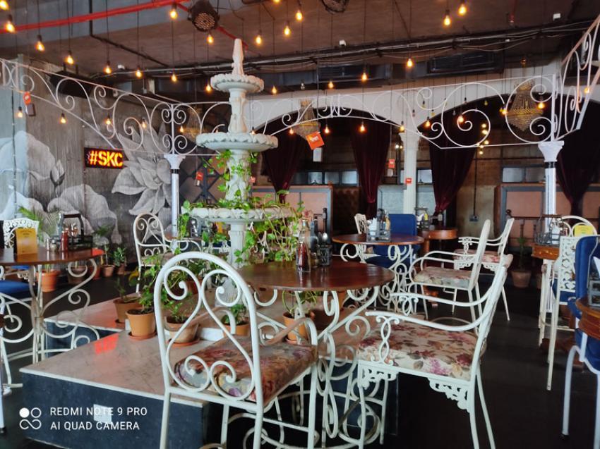 Sabka  Club— A Place for Everyone