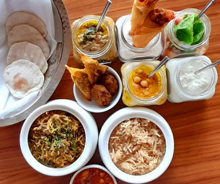 February is for Mexican and Mediterranean cuisine at the Fairfield by Marriott Kolkata Sunday Brunch