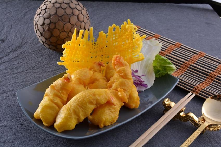 Special Weekday Lunch Menus from Royal China in Kolkata