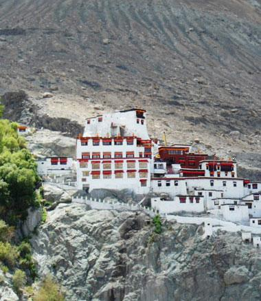 Is Ladakh a paradise lost?