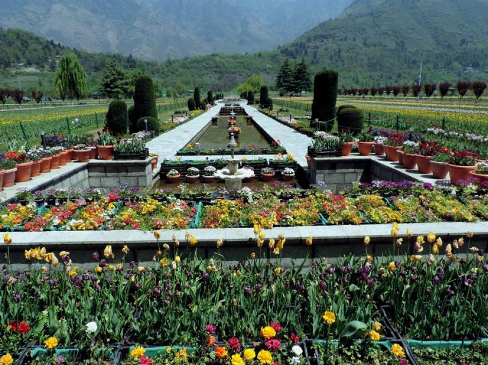 Kashmir: Dal Lake closed due to COVID-19