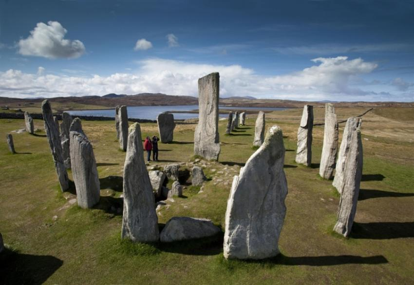Scotland: Free Attractions