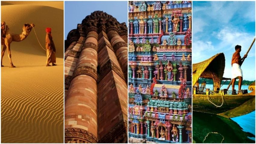 India: A Land of Incredible Diversity