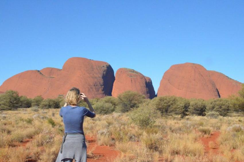 Australia: Top end attractions
