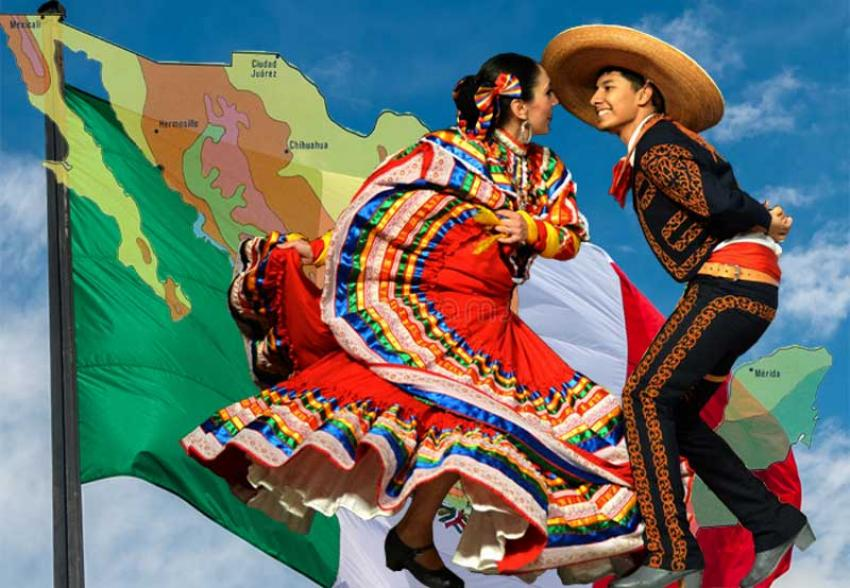 6 Places to Explore While In Mexico