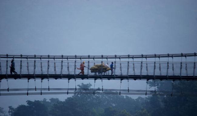 Life by the Ganga: Rishikesh