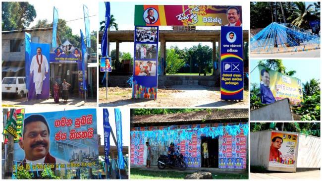 Lanka Lore: Plain beats glitz