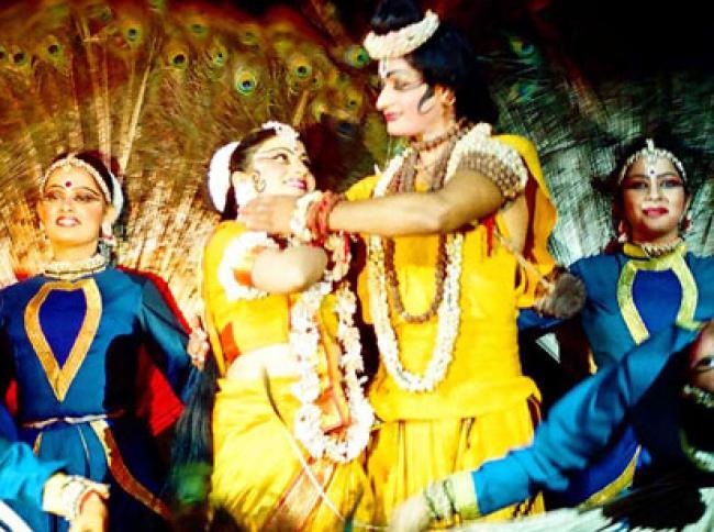 Epic Ramayana with The Sukhothai Bangkok