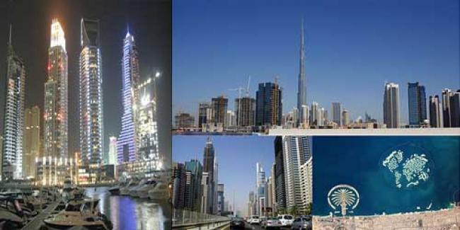 Emirates announces Dubai stopover package