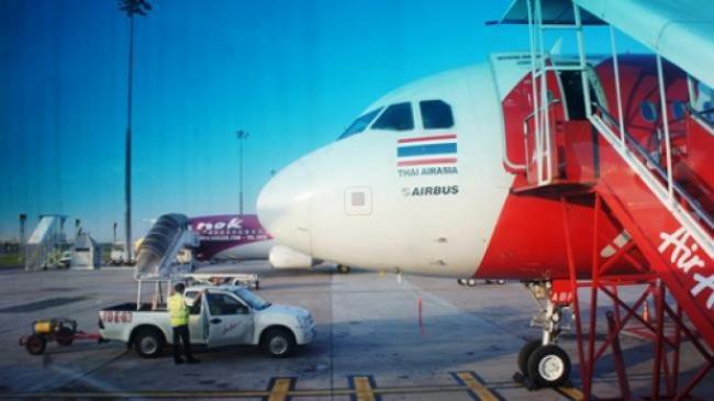 Air Asia Deals till 30 Sep 2014