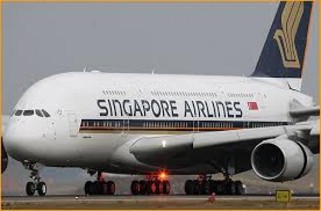 Singapore Airlines to organise special charity flight for some 300 beneficiaries