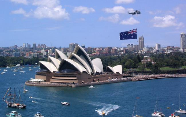 Tourism Australia releases PR services tender for international markets