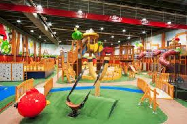 Mahindra Holidays offers members to visit Angry Birds Activity Park in Finland