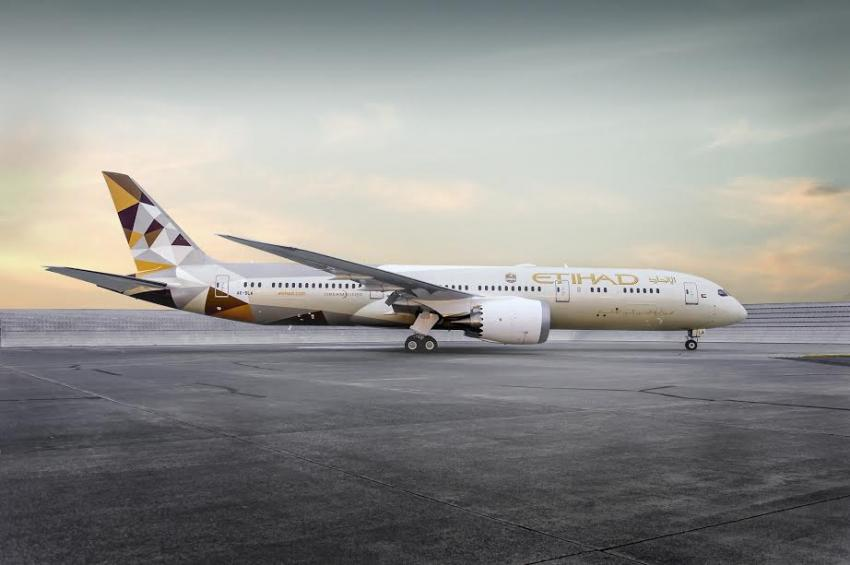 Etihad Airways goes double daily to Dusseldorf