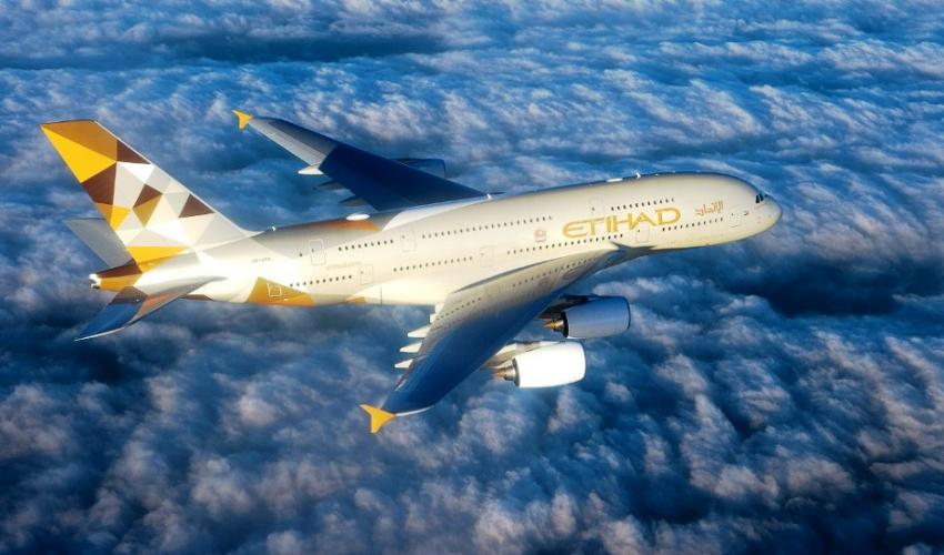 Etihad Airways: 48 hours in Abu Dhabi, special stopover programme and instagram contest